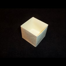 Square Favour Box - Box size 50x50x50mm