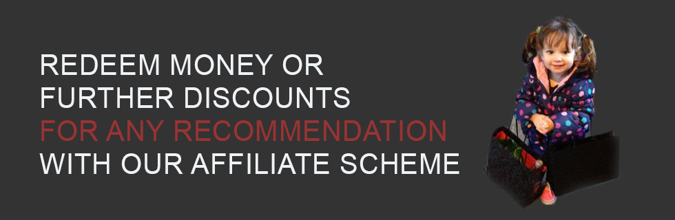 Join Our Affiliate Scheme